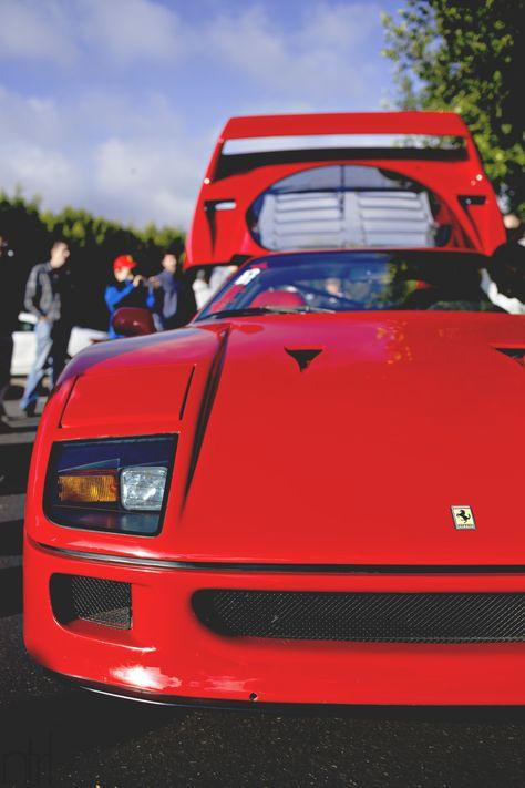 Keepitntrl F40 Ferrari F40 Ferrari Latest Cars