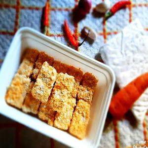10 Resep Tempe Kekinian Yang Menggugah Selera Makanan Resep Tempe Resep