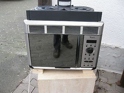 Whirlpool AVM 955 WP IX Mikrowelle mit Integrierter - ebay kleinanzeigen küchenmaschine