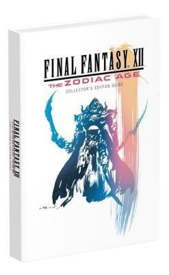 Read Final Fantasy Xii The Zodiac Age Prima Collector S