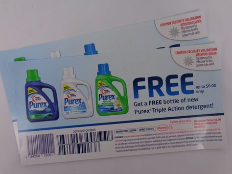 Purex Coupon Purex Purex Coupons Laundry Detergent