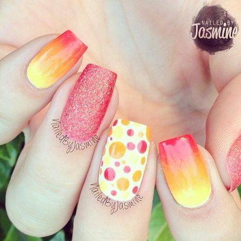 #nails #nailswag #nailporn #trends #naildesign #manicure #pedicure #beautiful #fun #style #nailpolish #glitter #sparkle #mani #pedi http://nailswithlovelv.com/index.html
