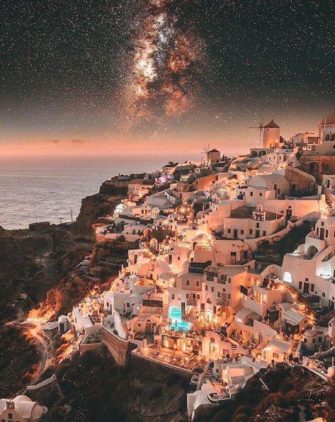 A Greece Dreamland