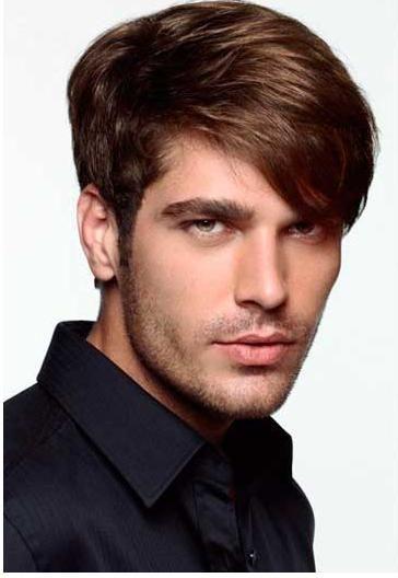 Herren Kurzhaarfrisuren Herren Kurzhaarfrisuren Haircut For Big Forehead Thin Hair Men Forehead Hair
