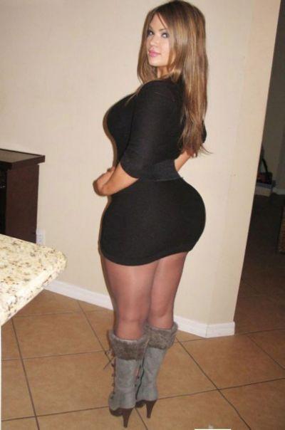 sexy ass white girls
