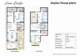 Image Result For 22 50 House Design Duplex House Plans House Plans Indian House Plans