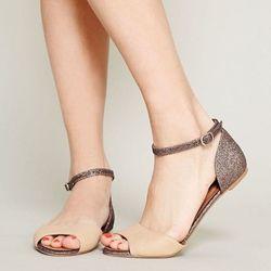 Shoespie Clip Toe Threading Flat Sandals Pumps Heels Stilettos Fashion Shoes Buckled Heels