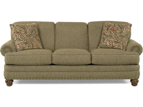 Craftmaster Living Room Sofa 728150 Blockers Furniture Ocala Fl Craftmaster Furniture Cushions On Sofa