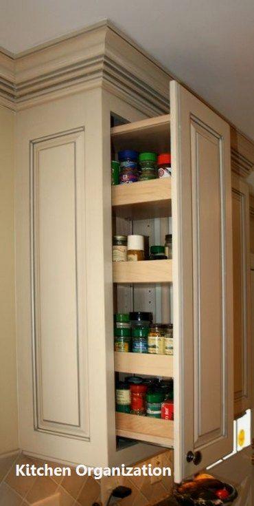 Kitchen Organization Cupboards In 2020 Kitchen Organization Kitchen Cabinet Organization Cabinets Organization