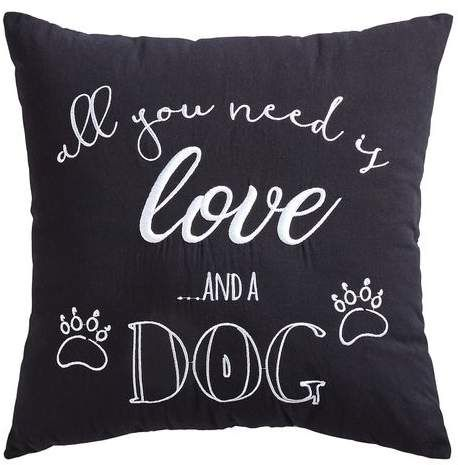 Pier 1 Imports All You Need Is Love A Dog Pillow Dog Pillow