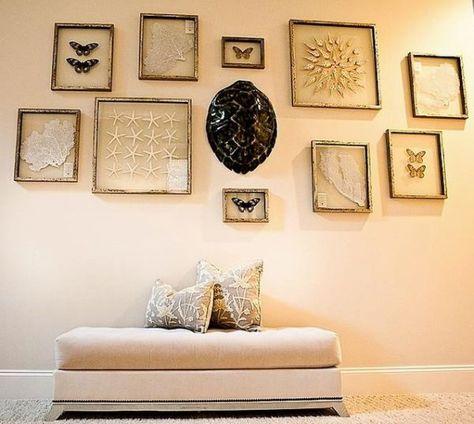 Wonderful Wall Art Groupings Ideas - Wall Art Design ...