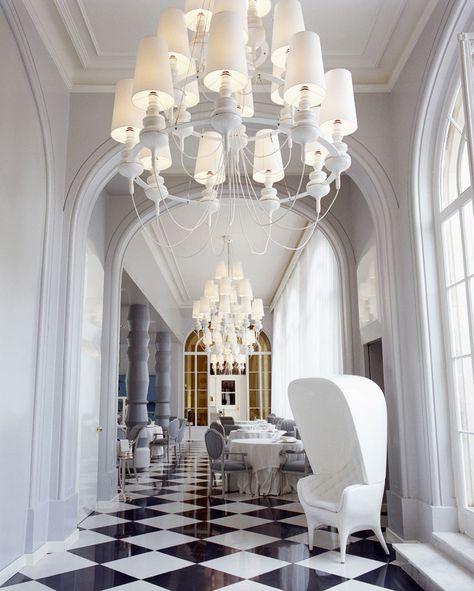 La Terraza Del Casino By Jaime Hayon Interiors Interiors
