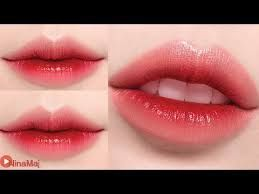 Korean Lipstick Google Search Korean Lips Gradient Lips