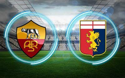 مشاهدة مباراة روما وجنوى اليوم بث مباشر في الدوري الايطالي Genoa As Roma Bandar