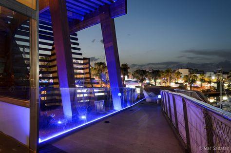 La Terraza Lounge Club 8 Terrazas Lounge Y Club