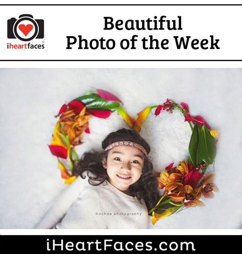 Beautiful Photo of the Week #photography #iheartfaces #valentine #heart