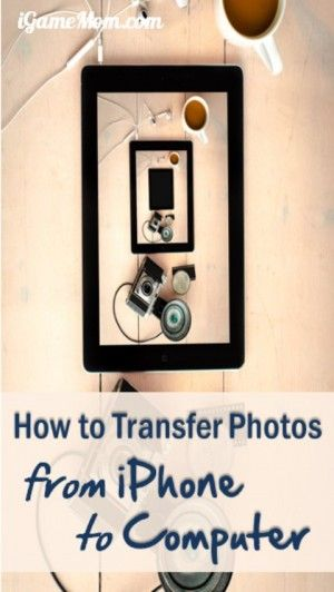 How to transfer photos from iPhone to Computer without using iTunes iCloud and any other online service? It will free up the storage space on your phone, and leave no trace on the shared space. It is crazy simple! Computer Photo, Computer Help, Computer Tips, Transférer Des Photos, Iphone Information, Iphone Secrets, Iphone Life Hacks, Ipad Hacks, Smartphone Hacks
