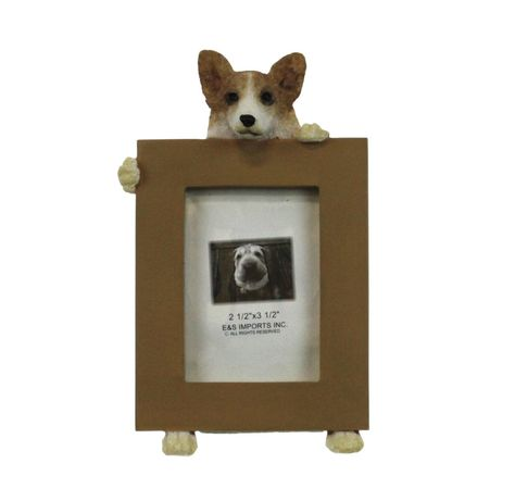 Picture Frame Welsh Corgi Welsh Corgi Picture Frames Frame