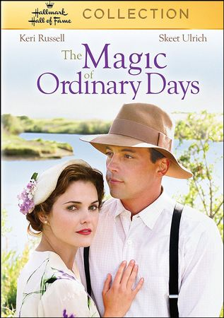 The Magic of Ordinary Days, DVD | tv shows to watch