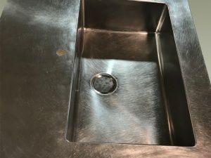 Piano Cucina Interesting Piani Di Lavoro Ikea Per La Cucina With