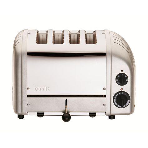 Vario 4 Slice Toaster
