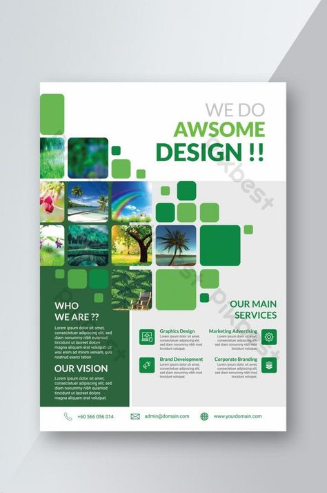 Corporate Flyer Design | AI Free Download - Pikbest