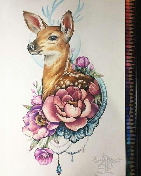 deer -  - #new