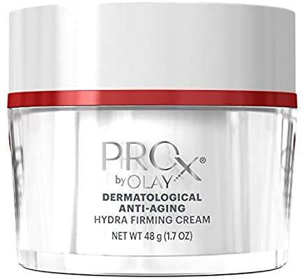 Amazon Com Wrinkle Cream By Olay Professional Prox Hydra Firming Cream Anti Aging 1 7 Oz In 2020 Skin Cream Anti Aging Anti Aging Skin Products Anti Aging Face Cream