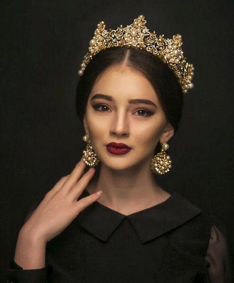 Luxury Handmade Wedding Headband Wedding Earrings Head Piece Bridal Jewelry Set Crystal Bridal Tiara