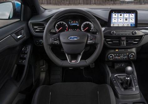 2020 Yeni Kasa Ford Focus St Ozellikleri Ile Tanitildi Oto Kokpit Regulateur De Vitesse Ford Focus Console Centrale