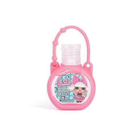 Lol Dolls Hand Gel Kids Make Up Beauty Categories