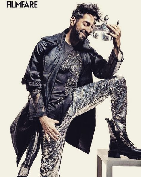 Hes one of the finest #actors in the industry right now hes a brilliant #poet a trailblazer and he can swoon you with his impeccable voice. Heres wishing the man of every moment @ayushmannk a very happy birthday. #HappyBirthdayAyushmannKhurrana #AyushmannKhurrana