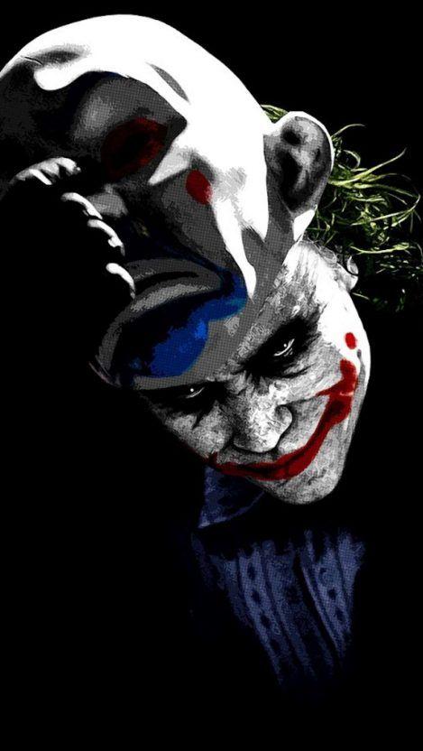 Tony Stark Love For Spider Man Iphone Wallpapers Joker Iphone Wallpaper Batman Joker Wallpaper Joker Artwork
