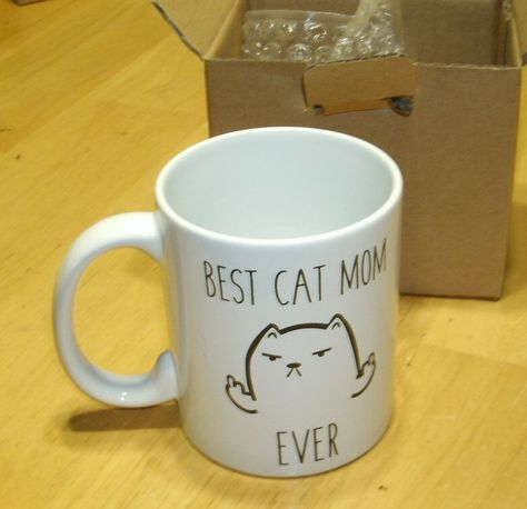 Angry Cat Mug By AW Fashions Mugs For Women 11OZ Coffee Mug Perfect Gift for Mother/'s Day I Do What I Want Cat Mug Grumpy Cat Mug Funny Cat Mug