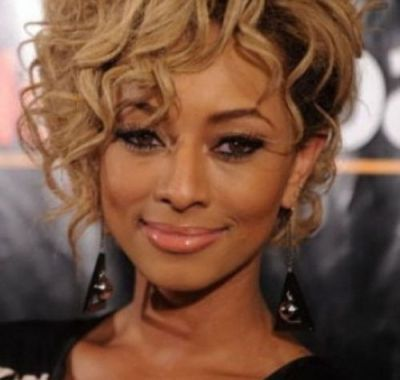 Short Wavy Hairstyles For Heart Shaped Faces