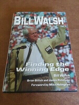 Account Suspended Bill Walsh Brian Billick Extreme Ownership