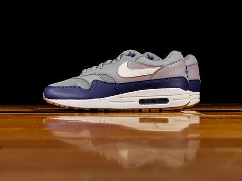 big discount sale uk shopping Men's Nike Air Max 1 [AH8145-008] | Mens nike air, Nike air ...