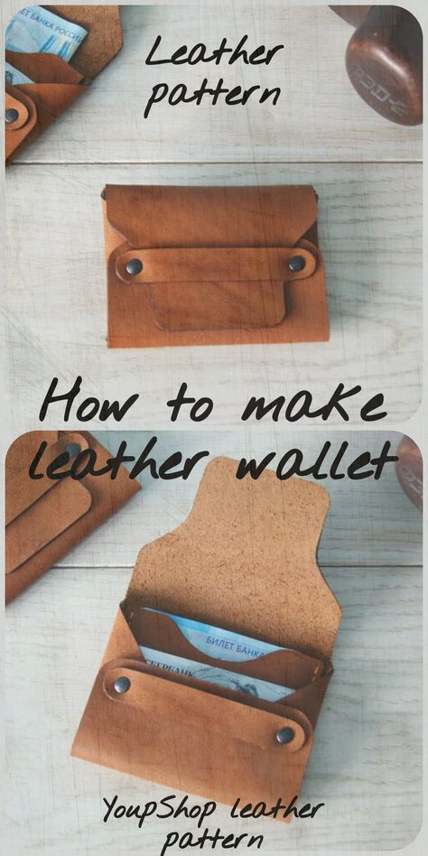 Leather Scrap Projects How To Choose Fine Linens For Your Home Article Body: Nothing changes the loo Diy Leather Projects, Leather Diy Crafts, Leather Bags Handmade, Diy Leather Goods, Custom Leather, Diy Projects, Leather Card Wallet, Diy Leather Coin Purse, Diy Leather Card Holder