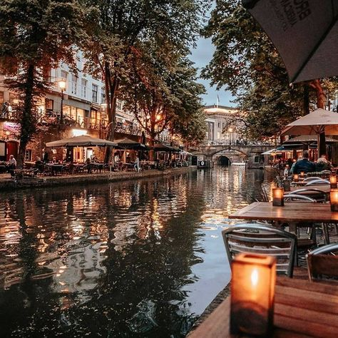 Oh The Places You'll Go, Cool Places To Visit, Places To Travel, Utrecht, Purpose Of Travel, Europe Destinations, Vacation Pictures, Travel Abroad, Travel Trip