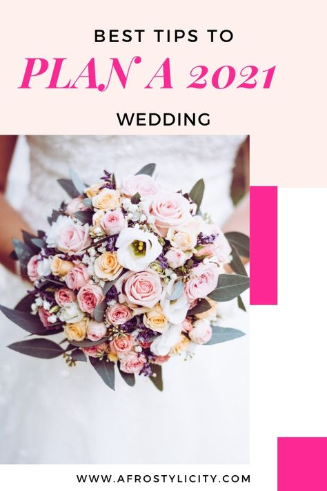 Tips and resources to help you plan your tip and ensure your wedding day is memorable. Plan the wedding of your dreams stress-free and stay on budget. #DIYWedding #weddingplanningtips #2021wedding