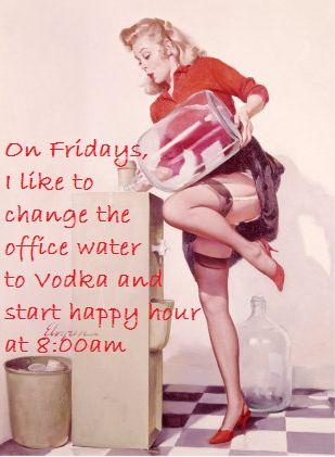 Friday's can be SO SCANDALOUS!!!  http://bit.ly/1kOraSW  #FridayHumor