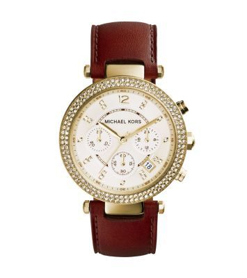 Looking for Michael Kors Women's Parker Gold-Tone Watch ? Check out our picks for the Michael Kors Women's Parker Gold-Tone Watch from the popular stores - all in one.