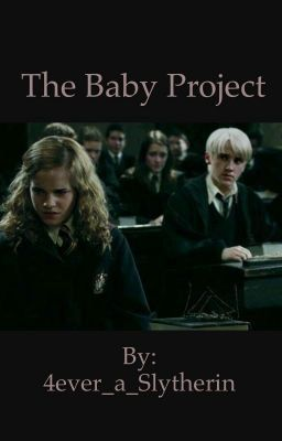 The Baby Project - Chapter Thirty Two | HARRY POTTER | Harry