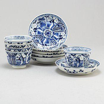 Asiatiskt Porslin