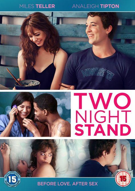 two night stand stream kinox