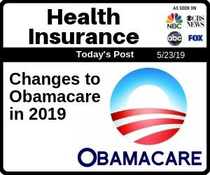Health Insurance In Las Vegas Nevada Changes To Obamacare