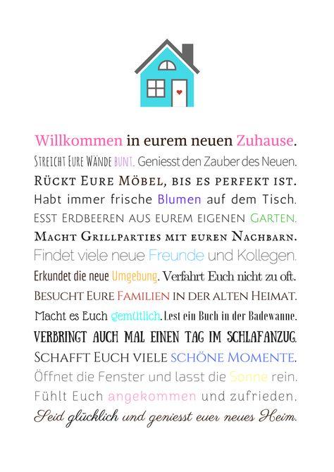 List Of Pinterest Geschenke Zum Einzug Frau Pictures