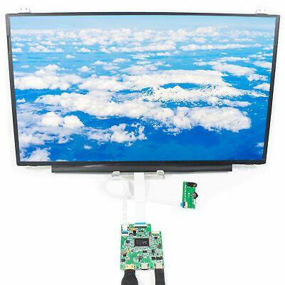 Type C Hd Mi Lcd Controller Board 15 6inch B156han01 1920x1080 Ips Lcd Screen Hdmi Lcd Display