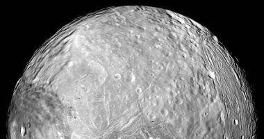 جيرارد كايبر يكتشف قمر أورانوس ميراندا فى مثل هذا اليوم بالفضاء Moon Celestial Celestial Bodies