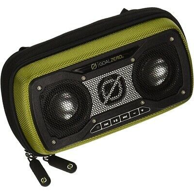 Goal Zero Rock Out 2 Portable Bluetooth Speaker In 2020 Bluetooth Speakers Portable Goal Zero Bluetooth Speaker